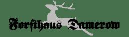 Logo Hotel & Restaurant Forsthaus Damerow